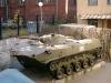 Боевая машина десанта БМД-1. Фото с сайта http://www.uole-museum.ru