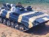 Боевая машина пехоты БМП-1. Фото с сайта http://www.ofp.imro.pl