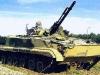 Боевая машина пехоты БМП-2. Фото с сайта http://www.rusarmy.com