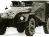 Бронетранспортер БТР-40. Фото с сайта http://armoured.vif2.ru/