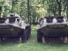 Бронетранспортер БТР-60. Фото с сайта http://armoured.vif2.ru/btr60.htm