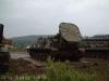 Самоходный 240-мм миномет 2С4 Тюльпан - фото взято с сайта http://topgun.rin.ru