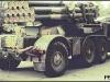 220-мм система реактивного залпового огня 9К57 Ураган - фото взято с электронной энциклопедии Военная Россия