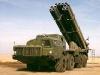 300-мм система реактивного залпового огня 9К58 Смерч - фото взято с электронной энциклопедии Военная Россия