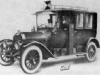 Ауди Ландоле-лимузин 1913 штаба 19-го (Второго королевского саксонского) армейского корпуса.