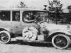 Дюрколп 1913 - служебный автомобиль прусского генерала.