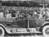 Германский кронпринц в Мерседесе модели ''Найг'' {1915г.)