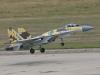 Су-35БМ - фото взято с сайта http://www.sukhoi.org