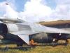 Туполев ТУ-123 ЯСТРЕБ Сверхзвуковой дальний разведывательный БПЛА - фото взято с сайта http://www.airwar.ru