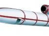 Туполев ТУ-243 РЕЙС-Д Тактический разведывательный БПЛА - фото взято с сайта http://www.airwar.ru