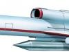 Туполев ТУ-300 КОРШУН Оперативно-тактический разведывательный БПЛА- фото взято с сайта http://www.airwar.ru