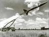 Первая американская оператнвно-тактическая ядерная ракета