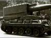 Франция оказалась единственной западноевропейской страной, которой удалось разработать систему БРБД, способную доставлять ядерное оружие. Ракета «Плутон» состояла на вооружении французских войск в Западной Германии.