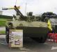 БМД-4 Бахча-У, боевая машина десанта - фото взято с сайта http://www.russianarms.ru