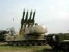 Зенитный ракетный комплекс Бук-М1-2 (Урал) - фото взято с сайта http://www.new-factoria.ru