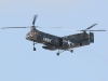 Транспортный вертолет Boeing Vertol CH-21 Shawnee. Фото с сайта www.richard-seaman.com