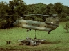 Многоцелевой транспортный вертолёт Boeing Vertol CH-47 Chinook