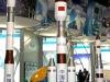 Китайские ракеты КТ-22 - фото с сайта astronautix.com
