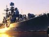 Эсминец серии 956 Современный. Фото с сайта http://ship.bsu.by
