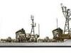 Тип «Смелый» (проект 30-бис) - фото взято с энциклопедии Военная Россия