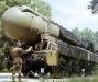 Ракетный комплекс средней дальности РСД-10 Пионер (SS-20) - фото взято с сайта http://www.new-factoria.ru