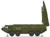 Оперативно-тактический ракетный комплекс 9К714 Ока - фото взято с сайта http://www.new-factoria.ru