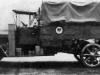 Армейский  грузовой   автомобиль ''Подеус'' тип L.3, 1915 г.