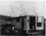 Один из первых автомобилей войск радиосвязи райхсвера (фото около 1930 г.), Кузоа уже в значительной мере соответствует более поздним серийным конструкциям кузовов вермахта.