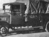 """Грузовой автомобиль райхсвера """"'Морседес-Бенц""""  тип 145, грузоподъемность 2,5 т, 1929-1930 гг"""
