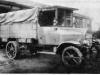 Армейский грузовой автомобиль ''Магирус'' тип ЗК с цепной передачей, полезная нагрузка Зт, 1917г.