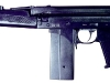 9-мм малогабаритный автомат 9А-91.