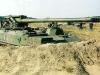 152-мм самоходная пушка 2С5 Гиацинт-С - фото взято с электронной энциклопедии Военная Россия