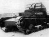 76,2-мм самоходная артиллерийская установка СУ-5 - фото взято с электронной энциклопедии Военная Россия