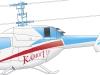 Камов КА-115 Многоцелевой вертолет - фото найдено посредством поисковой системы Яндекс.Картинки