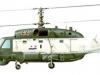 Камов Ка-27ПЛ - фото взято с электронной энциклопедии Военная Россия