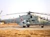 Миль Ми-24ХР - фото взято с электронной энциклопедии Военная Россия