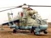 Миль МИ-8АТМШ - фото взято с электронной энциклопедии Военная Россия