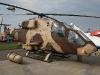 Многоцелевой вертолет АНСАТ. Фото с сайта www.flankers-site.co.uk