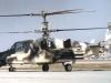 Ка-50Ш. Фото Алексея Михеева. www.missiles.ru