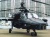 Ка-52 Аллигатор на взлете