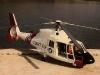 Многоцелевой вертолёт Aerospatiale HH-65 Dolphin