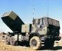 Реактивная батарея HIMARS. Фото с сайта www.army-technology.com