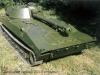 Самоходная гаубица 2С1 Гвоздика. Фото с сайта www.mil.gov.ua