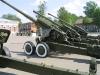 Советская гаубица 2А36 Гиацинт-Б. Фото с сайта http://www.lockon.ru