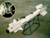 Ракета Р-73 - фото взято с сайта http://www.airwar.ru/