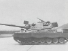 """Основной боевой танк ''Леопард 1 А 2"""". Серия 1972-1973 гг. (усиленная бронезащита литой башни)"""