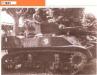 Легкий танк МЗ «Стюарт»
