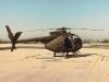 Многоцелевой вертолет McDonnell Douglas MD 500 Defender. Фото с сайта www.fas.org