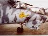 Рисунок на борту Ми-24 - фото взято с сайта http://topgun.rin.ru