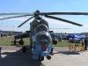 Ударный вертолет Ми-35(П) - фото взято с сайта http://www.airwiki.org
